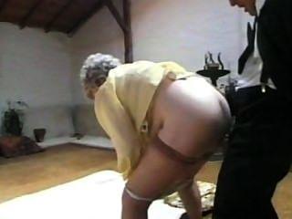 Fun & Sex With Grandmather