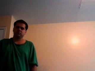 Me In My Webcam