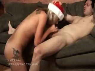 Sex On Christmas Day