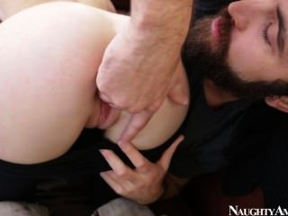 Son Fucks His Dads Gold Digger Young Girlfriend