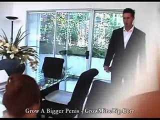 Hot Asian Secretary In Office Fucking