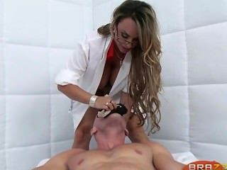 Lez slave loves to be humiliated