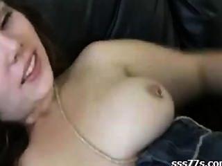 Cute Chubby Teen Girl Fucked