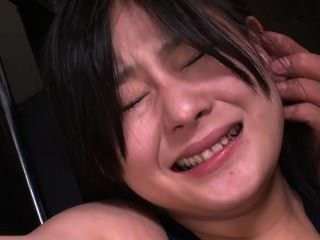 Misshitsu Ryoujyoku Sayaka - Scene 1