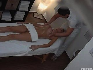 Czech Massage 59