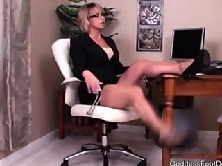 Briana Foot Stalker