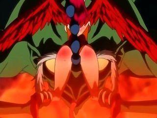 Onmyouji Ayakashi No Megami .ep2