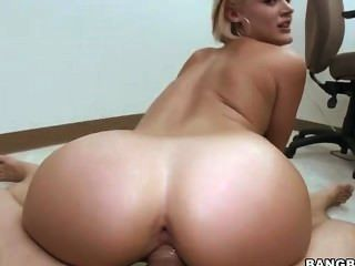 Jasmine Jolie Pov Dick Ride