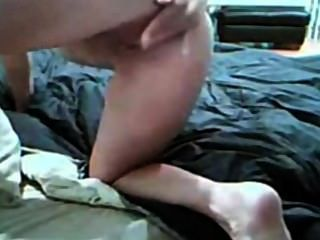 Alexis Wright Zumba Webcam