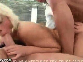 Johnny Neptune Presents: A Whore