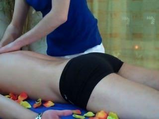 Sensual Massage Experience 7
