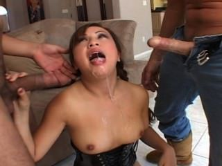 S.i.n. Sweet, Innocent & Nasty: Scene #2: Tia Tanaka