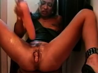 My Extreme Wild Squirting Pussy