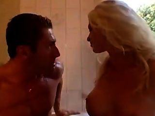 Thick Blonde Getting Fucked