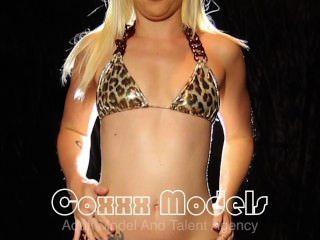 Coxxx Models- Shelby Paige