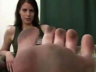 Big Stinky Feet