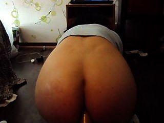 Simatra Sexy Brunette Fat Beauty Ass Fuck Anal Punish Hardcore 2