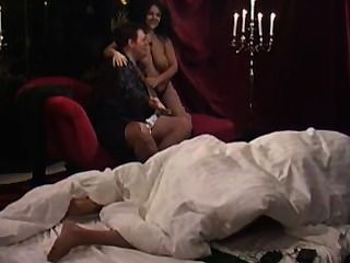 De Gouden Kooi-reallity Show-huubs Birthday With 3 Hookers Cfnm 1