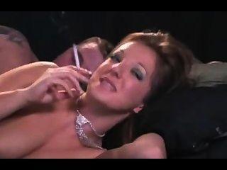 Cate Harrington Smoking Sex