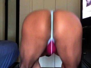 Bubble Ass