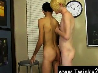 Gay Guys Dustin Cooper And Preston Andrews Are Out Of Luck When It Comes