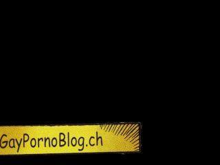 Berlin Dark Room Gay Porn
