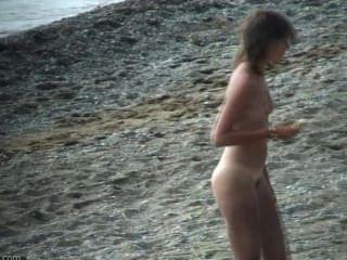 Nude Beach #27
