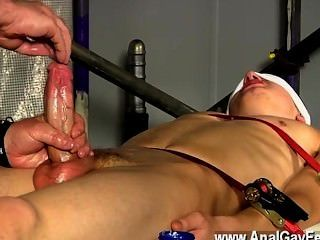 Amazing Twinks One Cumshot Is Not