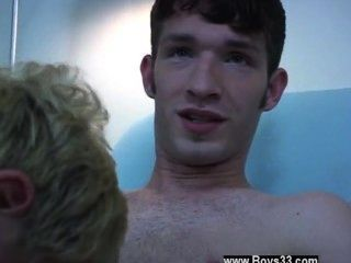 Amazing Twinks Aiden Was Only Going To Make $500 For Doing The Scene, But