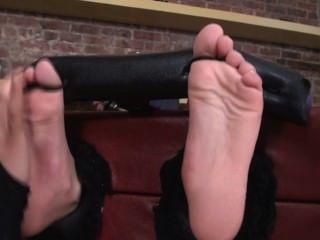 Ten Toe Torture
