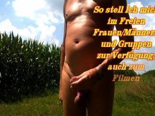 25.07.2014 Nacktwandern