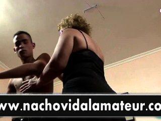 Casting Nacho Vidal Amateur 7