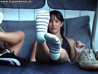 Socks Pov
