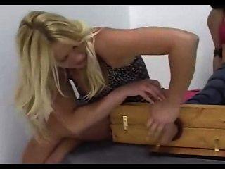 Realtickling - Tc5157-syddra Loves Tickling