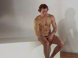 What Can I Do With A Male Nude? (1985)