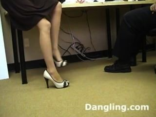 Shoeplay At Its Best 65