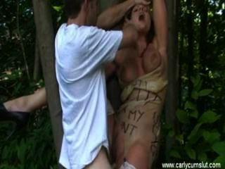 Carly G Garbage Whore
