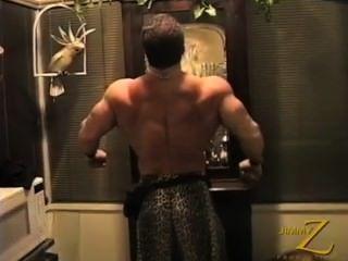 Muscledad Dan Steele 2/2