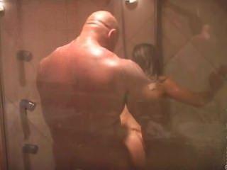 Muscledad Brad