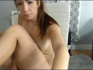 Sexy Cam Slut Fuck Pussy Until Squirt, Anal Play Masturbation