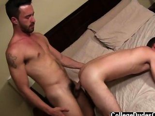 Twink Movie Of Isaac Hardy Fucks Chris Hewitt
