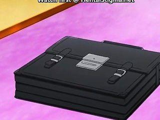 Hentai Anime Kakushi Dere 03