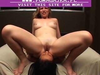 Lesbian Ass Licking