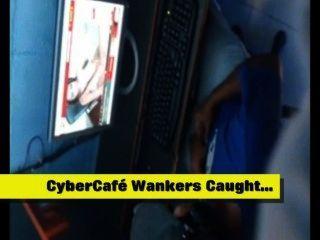 Real Guys Caught Wanking
