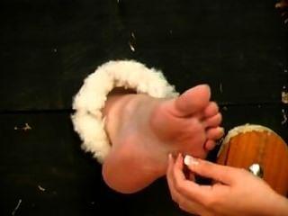 Feet Online 316