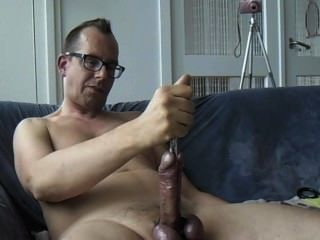 My Tied Up Cock
