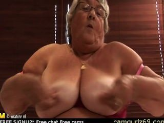 Free No Sign Up Granny Porn Chat