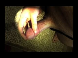 Dirty Talk Jerk Off & Cumshot