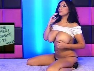 Babestation Daryl Morgan Horny White Top
