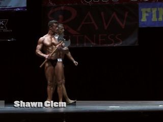 Musclebulls: Bodybuilding Top 5 Masters